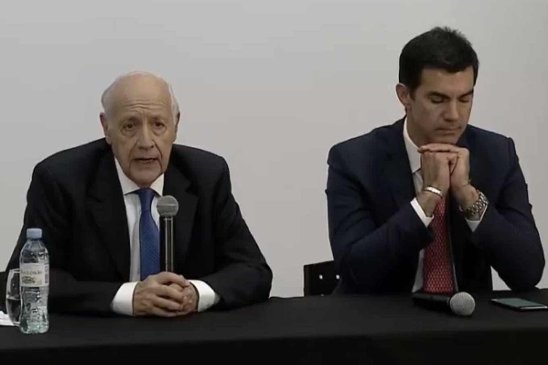 """Roberto Lavagna: """"La política económica del Gobierno estuvo equivocada desde el día número uno"""""""