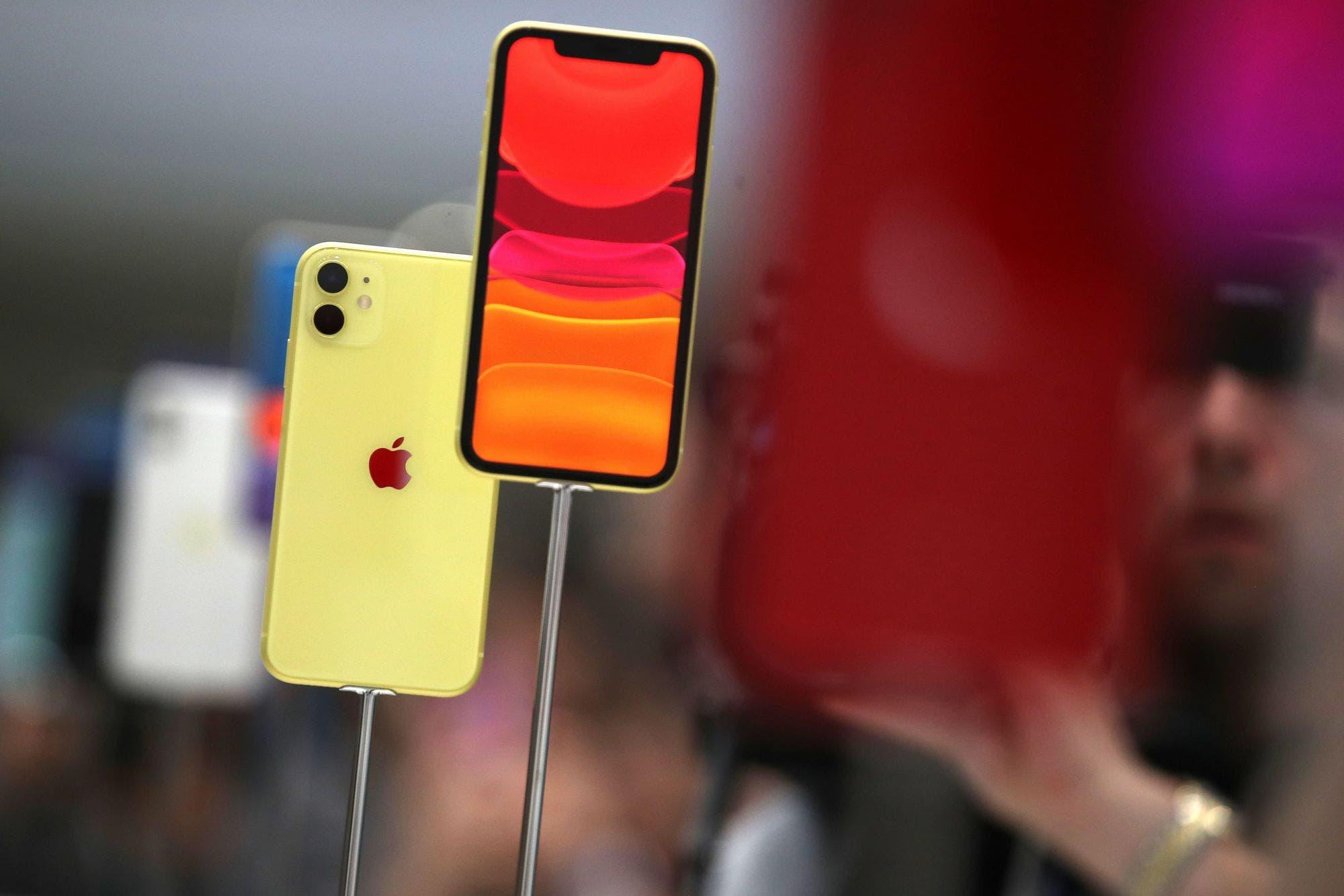 iOS 13: cuándo sale la actualización y cuáles son los teléfonos iPhone compatibles