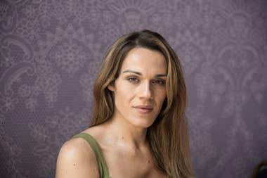 """""""La serie está llena de homenajes a la comunidad trans"""", asegura Mariana Genesio"""