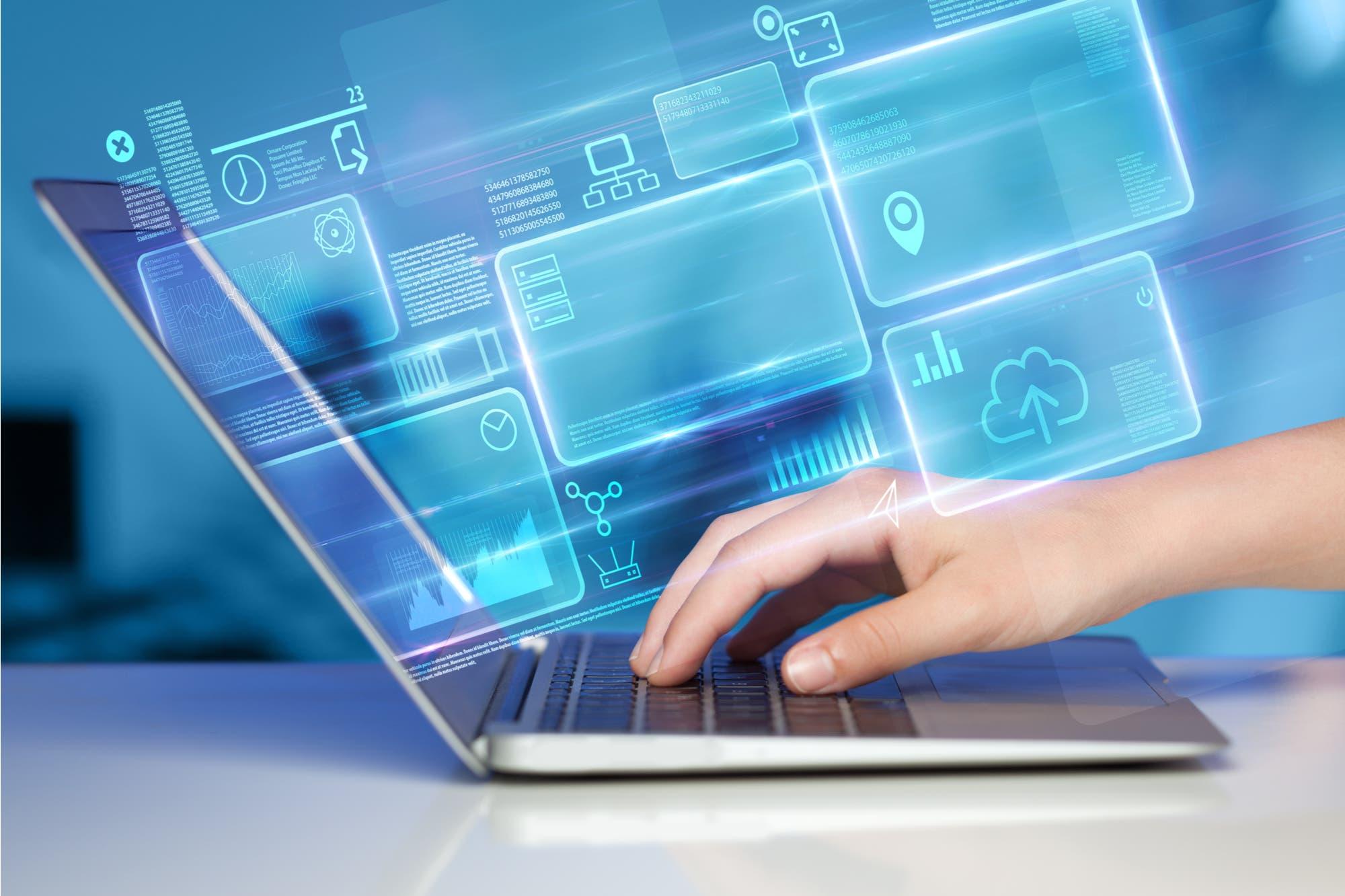 Intel y MediaTek se unen para desarrollar tecnología 5G para PCs portátiles