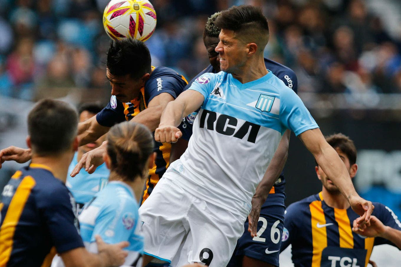 Denuncian por violencia de género al futbolista Jonatan Cristaldo