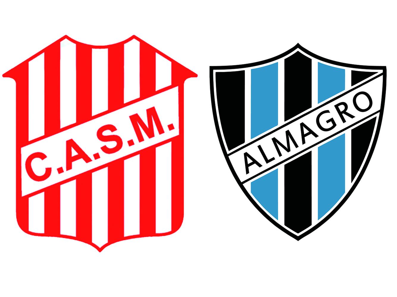 Primera B Nacional: empate 1 a 1 entre San Martín de Tucumán y Almagro