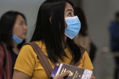 El coronavirus ya se convirtió en más mortífero que el SARS