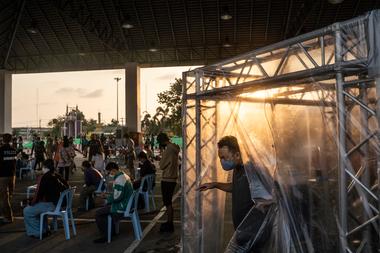 Coronavirus: por qué las nuevas restricciones en Asia deberían preocuparnos