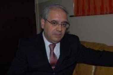 Daniel Obligado, el juez que sacó de la cárcel a Amado Boudou y debe decidir si regresa.