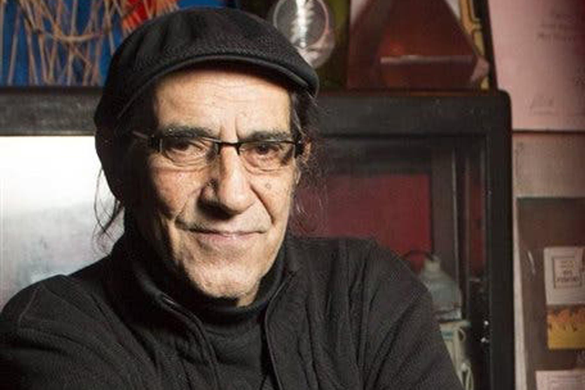 Murió el actor y cantautor Horacio Fontova, a los 73 años