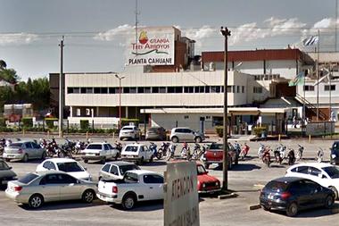 En la planta de Capitán Sarmiento trabajan 1200 personas