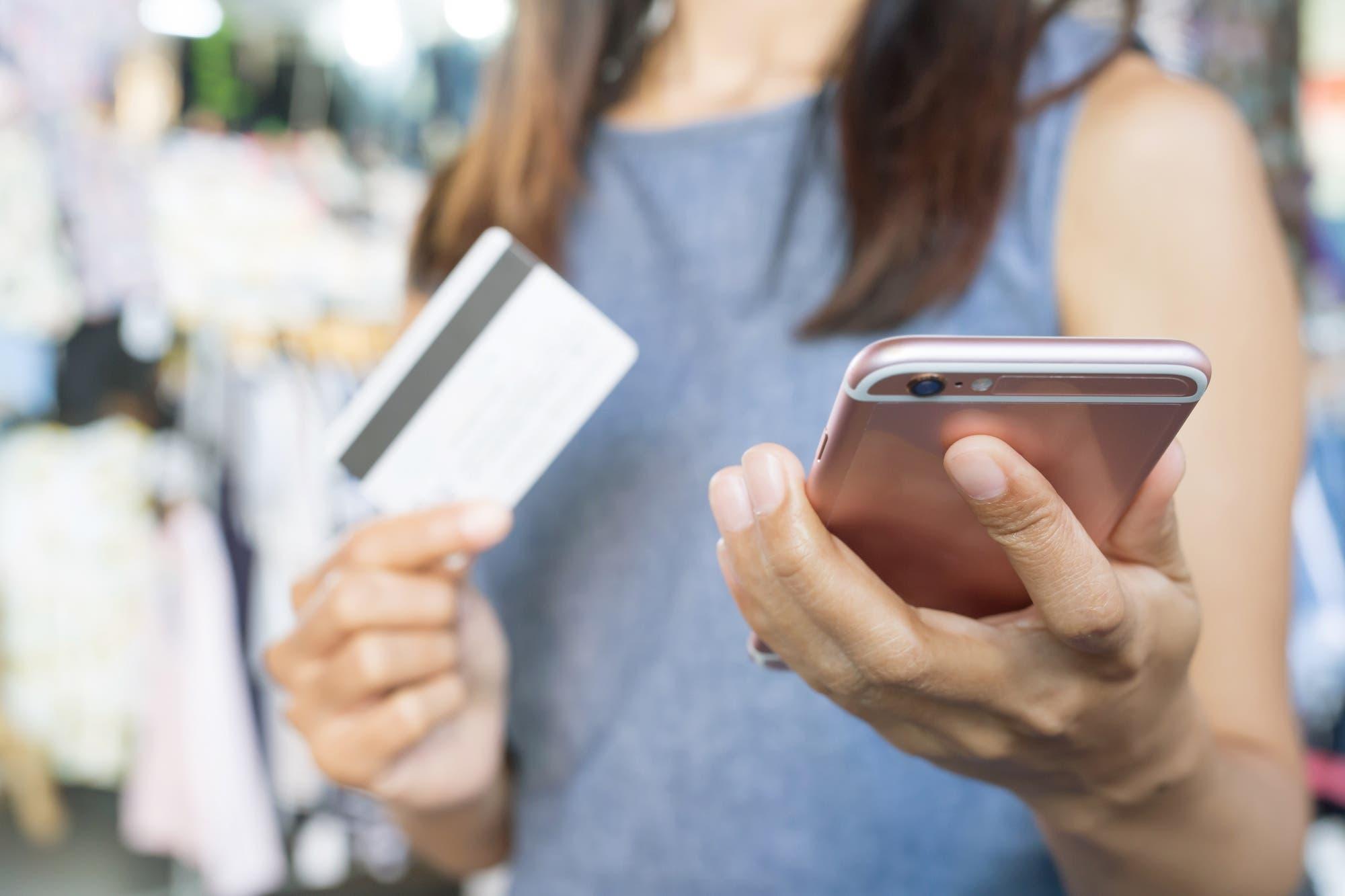 Tecnología contra la exclusión de una sociedad sin dinero en efectivo