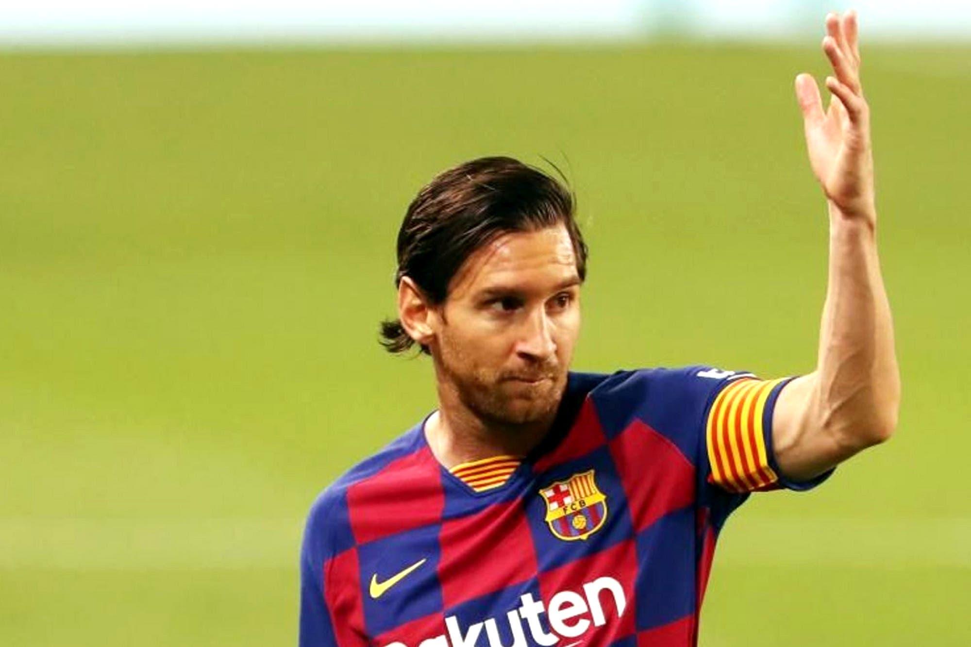 Lionel Messi va por el gol 700: cómo ver EN VIVO Barcelona-Athletic Bilbao por La Liga española