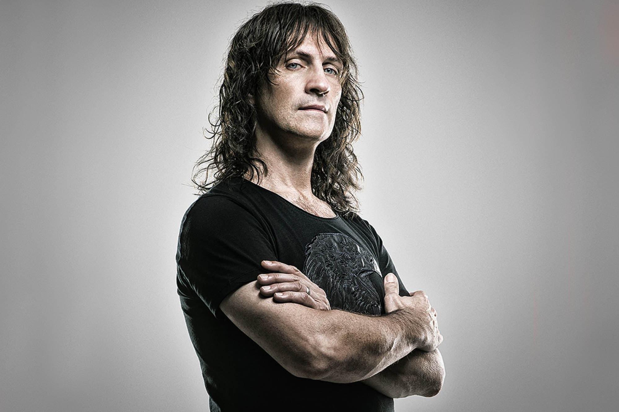 El Top 5 del metal argentino según Alberto Zamarbide