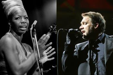 """Vicentico versionó """"Aint Got No, I Got Life"""", inmortalizada por Nina Simone, y la llamó """"No tengo"""". Una canción potente, con una letra que se resignifica en tiempos de pandemia y cuarentena"""