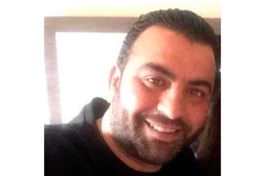Como muchos, el rostro de Amin Al Zahed había sido difundido a través de las redes sociales