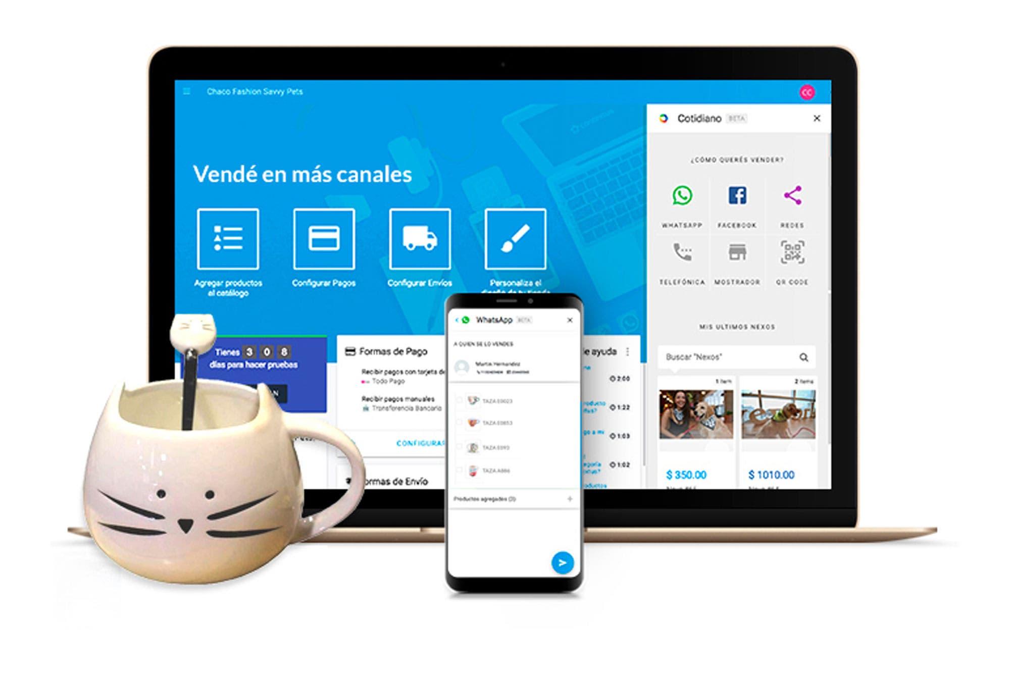 Personal lanza Mi Negocio Personal, su servicio de tienda online para emprendedores y pymes