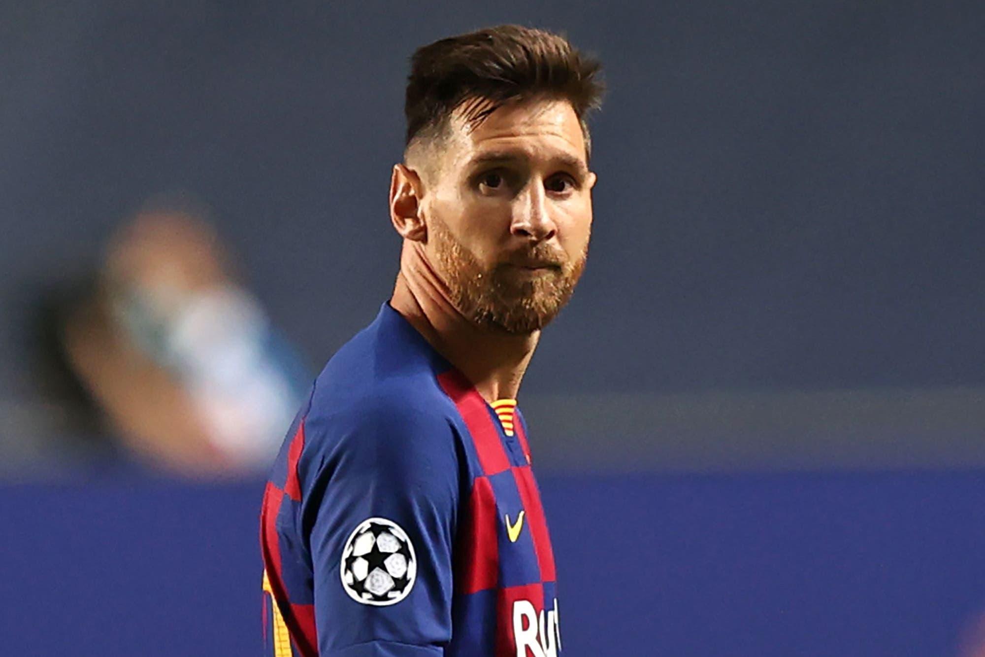Lionel Messi cambió de estrategia en Barcelona: pasó de las bombas contra Bartomeu a un mensaje de conciliación