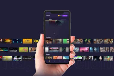 Flixxo es un sitio de videos cortos; para poder verlos hay que sumar créditos, obtenidos al mirar publicidad