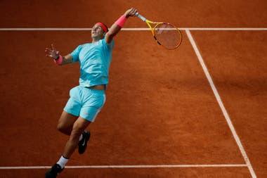 Rafael Nadal va por su 20º título de Grand Slam