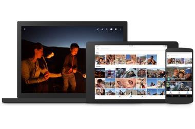 Google Fotos es el servicio de almacenamiento de fotos y videos de la compaa dejar de ofrecer capacidad ilimitada en junio de 2021