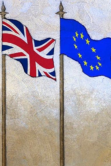 El Brexit cambiará el futuro de Europa