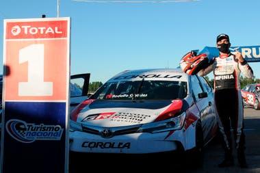En 2020, Toyota Gazoo Racing Argentina desembarcó en la Clase 3 del Turismo Nacional: Julián Santero fue subcampeón en la estructura que dirigió Tito Bessone; este año, el piloto mendocino repetirá la experiencia
