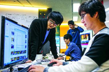 Corea del Sur retomó el liderazgo que lo ha convertido en el país más innovador del mundo