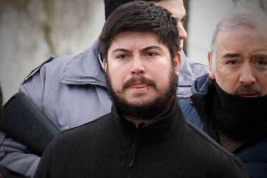 Leandro Báez fue condenado a cinco años de cárcel por ser considerado partícipe necesario