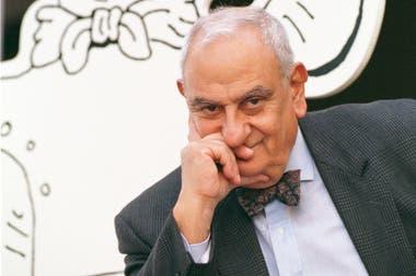 Miguel Brascó, hombre de mil caras - LA NACION