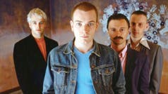 Irvine Welsh y la nueva Trainspotting