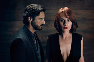 Good Behavior llega a TNT Series