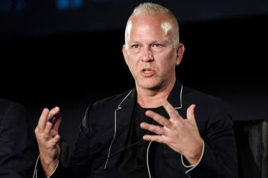 Ryan Murphy abordará los escandalos por acoso sexual en Hollywood