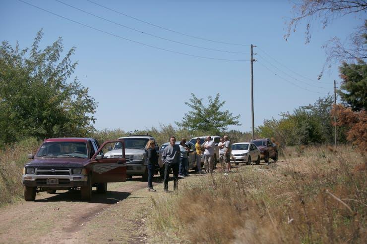 Vecinos del partido de Merlo, denuncian subas de ABL, lo que producen en sus campos no alcanza para pagar los impuestos