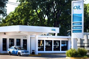 En la causa conocida como Oil se acusa a Echegaray y a los empresarios Cristóbal López y Fabián de Sousa de defraudar al Estado