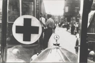 """""""Emergencia"""", 1931"""