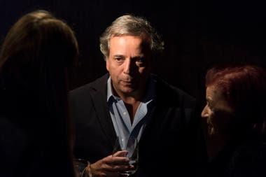 Diego Costa Peuser presentó en el Palacio Duhau la 14a edición de BAphoto, que se realizará en La Rural del 7 al 9 de septiembre