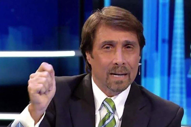 """Eduardo Feinmann: """"Vicky Donda es un mamarracho"""""""