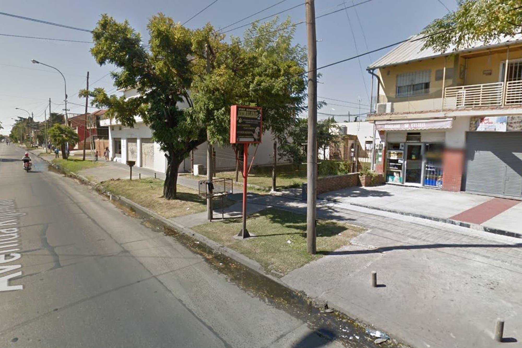 Berazategui: un kiosquero mató a un joven de 17 años que lo quiso asaltar