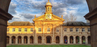 La Universidad de Cambridge lidera el ranking mundial