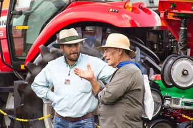 Los productores tienen buena sintonía con el presidente Jair Bolsonaro
