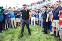 PGA Championship: final para Tiger Woods, que no superó el corte en el segundo Major del año
