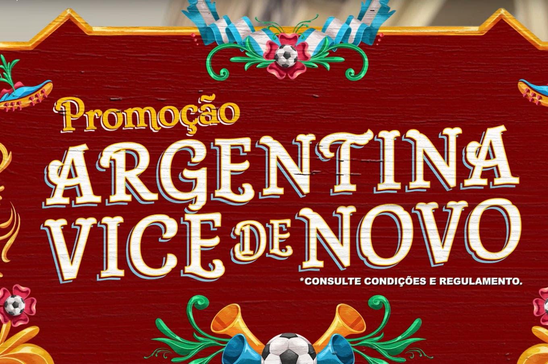 La burla brasileña: regalan 500 reales si la Argentina termina subcampeón de la Copa América