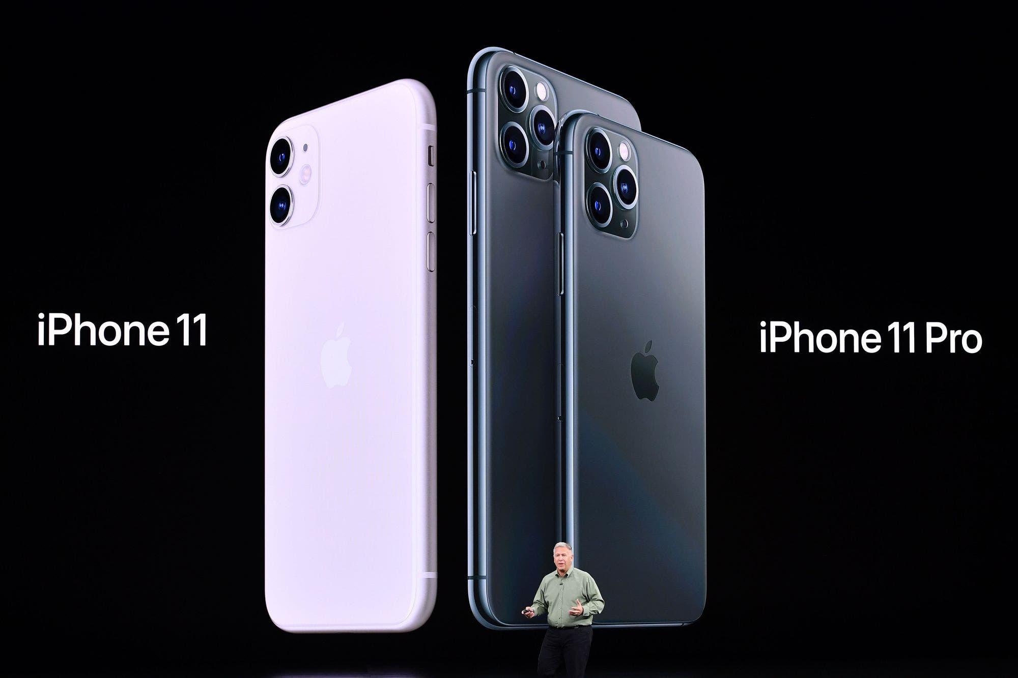 iPhone 11, iPhone 11 Pro y iPhone 11 Pro Max: qué versión conviene para la Argentina