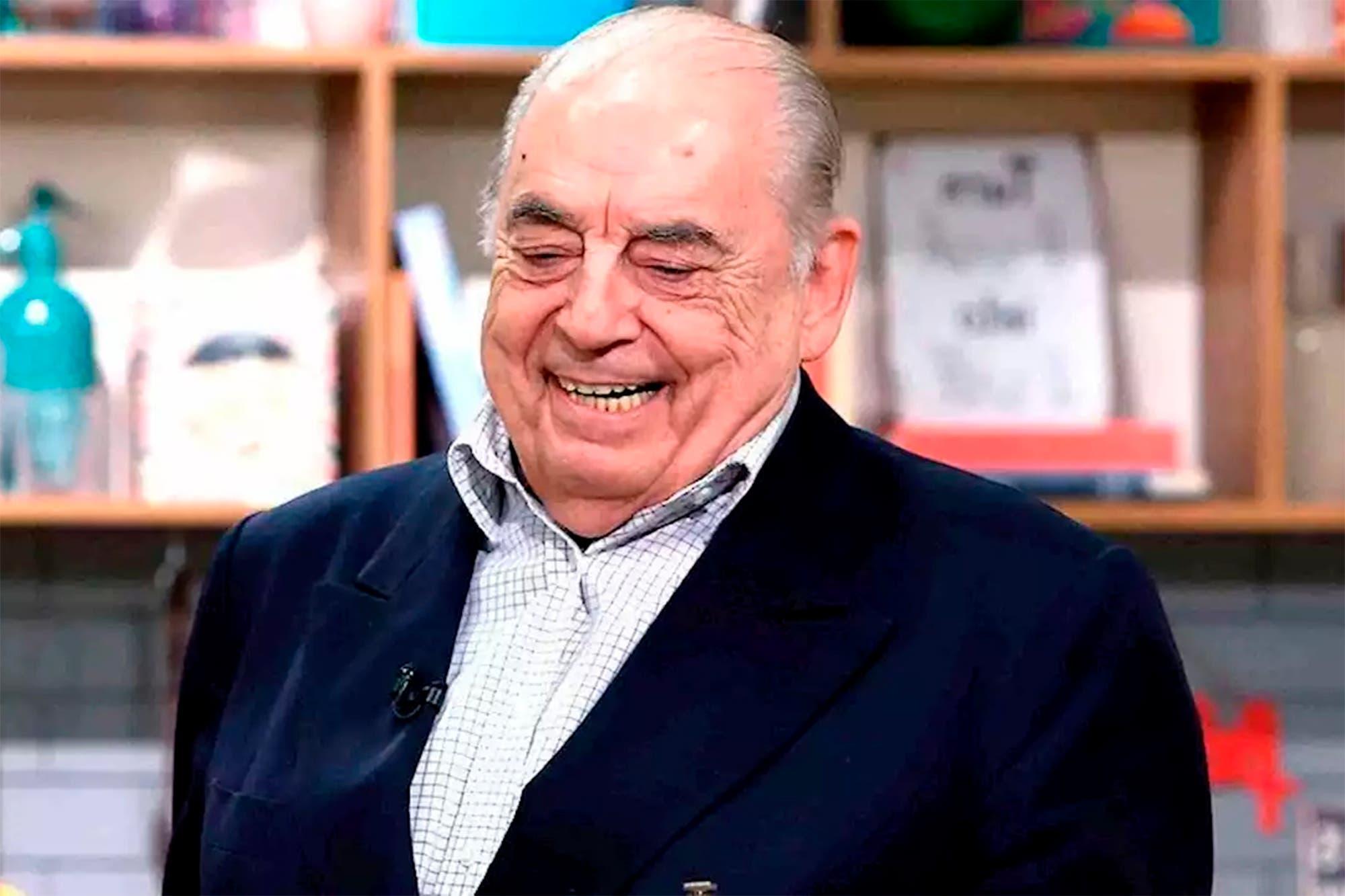 Soledad, Los Nocheros y otros reconocidos artistas despiden en las redes a Juan Carlos Saravia
