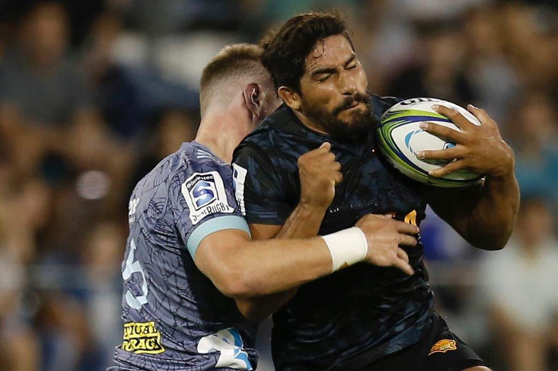 Jaguares-Hurricanes, por el Súper Rugby: el equipo argentino busca un nuevo impacto