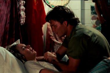 Un aborto clandestino, uno de los puntos que generó polémica en el guion de Dirty Dancing