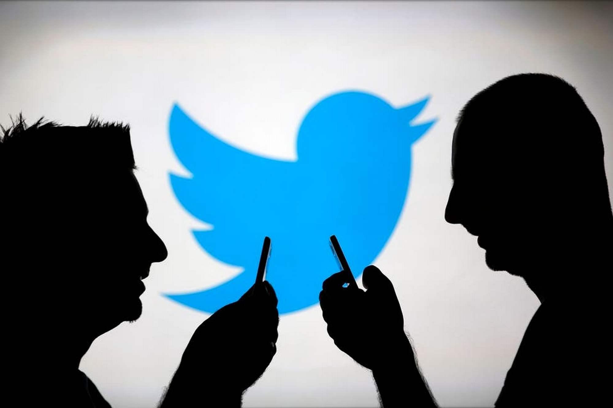 """Twitter: """"algo salió mal"""" en la tarde del jueves"""