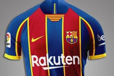 Nike tomó la decisión de dar de baja el nuevo diseño de la casaca de Barcelona