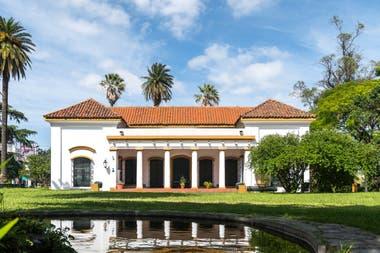 La muestra La Paleta del Restaurador formará parte de la visita virtual al Museo Histórico Cornelio de Saavedra
