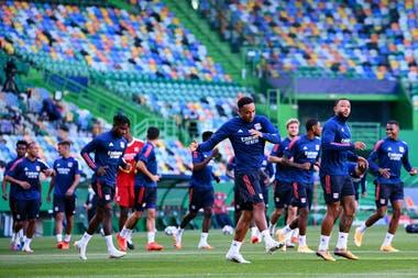 Lyon viene de eliminar al poderoso Juventus por tener más goles como visitante; resultó apenas séptimo en la liga francesa, que no gana desde hace 12 años.