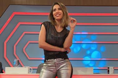 """Cinthia Fernández había dicho que Magaldi """"debería abrazar a sus compañeros, que se quedaron sin trabajo"""