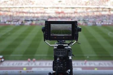 El viernes vuelve el fútbol local. TNT Sports tendrá, probablemente, la exclusividad de la televisación.