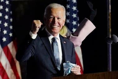El mercado prevé que bajo la presidencia de Joe Biden el agro se beneficiará por un dólar más débil y por el impulso a los biocombustibles
